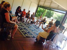 Robyn Collins and Darren Maxwell Return to Soul workshop www.consciouslifeevents.com.au