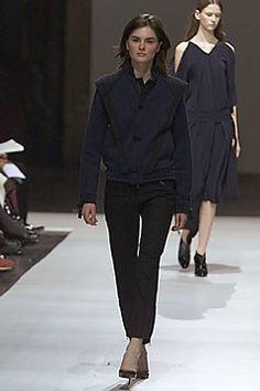 Balenciaga Fall 2000 Ready-to-Wear Fashion Show Collection