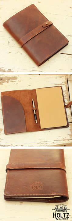 The Inventor Fine Leather Journal Padfolio is handmade right here in our shop with the finest of Full Grain American leathers. We hand pick our leather hides from a local tannery ~ for a rustic look and feel. This padfolio is a gift we are sure your bridesmaids or groomsmen will love!