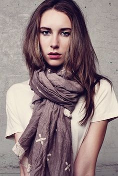 Bungalow 8 - APT scarves