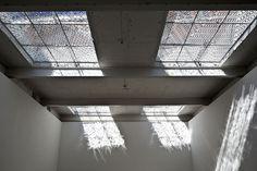 El Instituto Moderno / Exposiciones / Richard Wright, el Instituto Moderno, el carril de Aird, Glasgow, 2014 / Imágenes