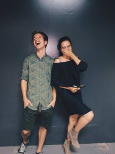 Bailee Madison and Alex Lange {Relationship: Dating}