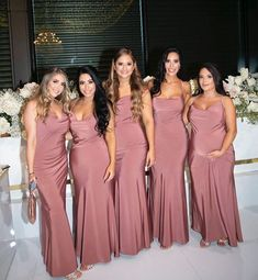 Blush Pink Bridesmaid Dresses, Bridesmade Dresses, Prom Dresses, Country Bridesmaid Dresses, Fall Wedding Dresses, Spaghetti Straps, Cowl Neck, Chic, Size 2
