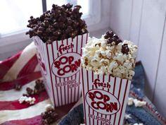 Schwarz-Weiss-Popcorn                                                       …