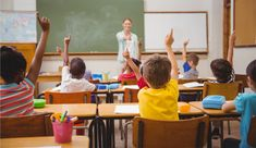 7 Hints for Teaching Expected Behaviors - The beginning of the school year is often all about classroom management. Teaching expected behaviors is a huge step in setting yourself up for a smooth year ahead. Education Positive, Education Quotes For Teachers, Quotes For Students, Elementary Science, Elementary Education, Education College, Special Education, Education Policy, Education System