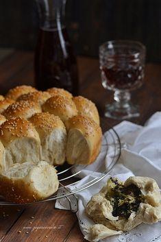 Danubio salato Zagara, Dolce, Pain, Bread, Food, Cedar Trees, Brot, Essen, Baking