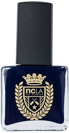 NCLA Preparatory Academy Lacquer in Royal.