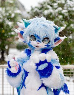 """""""Snow """" cute!!"""