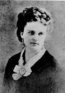 "Kate Chopin: Considered one of the most significant writers of her time, she is the first feminist writer that questioned femininity and all other things relating to it. The protagonist of her most famous novel ""The Awakening"" grapples with her unorthodox views on womanhood and motherhood."