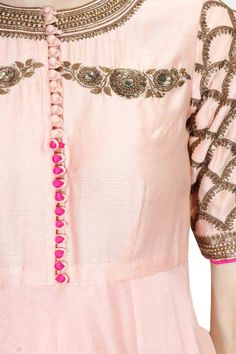 Colors & Crafts Boutique™ offers unique apparel and jewelry to women who value versatility, style and comfort. For inquiries: Call/Text/Whatsapp Indian Attire, Indian Wear, Kurta Designs, Blouse Designs, Indian Dresses, Indian Outfits, Salwar Kameez, Kurti Styles, Kurti Patterns
