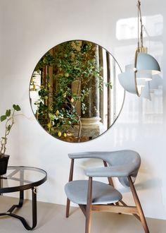 GUBI // Palazzo Serbelloni - Milan Design Week 2018