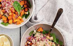 Habt ihr euch auch vorgenommen im neuen Jahr gesünder zu essen? Doch ihr habt weder Zeit noch Lust euch täglich in die Küche zu stellen? Zum Glück gibt es tolle Lieferdienste, die euch euer Clean Food-Menü direkt vor die Haustür bringen.