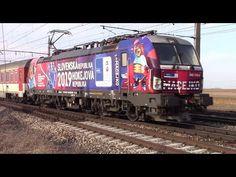 BAHNVERKEHR GRAMATNEUSIEDL/OSTBAHN 20.2.2019 - YouTube Audi, Train, Youtube, Zug, Strollers, Trains