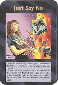 Illuminati Card Game 210   Muslims and the World
