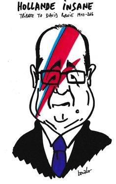 Benalo Benalo (2016-01-12) David Bowie -> Hollande