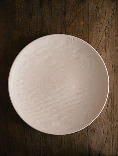 prato cerâmica maní