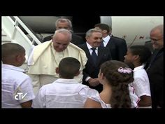 Pope Francis Hailed As End Times Rock Star As He Holds Unprecedented Meetings In Cuba And Mexico ⋆ Now The End Begins