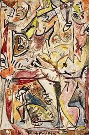 「Jackson Pollock」の画像検索結果