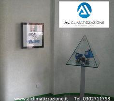 ww.alclimatizzatori.it  Tel. 0302711758 Climatizzatore Artcool Gallety LG personalizzato