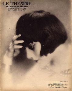 Raquel Meller - 1924 - Le Théatre - @~ Mlle