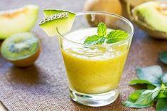 4 gesunde Mixgetränke für eine natürliche Darmreinigung