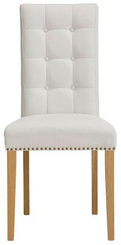 Details:  Gestell aus Massiv-Holz, Sitz und Rücken gepolstert, Sitzhöhe ca. 48 cm, Zeitloses Design, FSC®-zertifiziertes Massivholz, Das Holz ist geölt, Belastbarkeit 120 kg, Artikel wird aufgebaut geliefert, Gesteppt mit dekorativen Nieten, Bezug aus strapazierfähigen Stoff,  Maße:  Maße (B/T/H) ca. 48/59/96 cm, 49 cm Sitzhöhe, 40 cm Sitztiefe, Alle Maße sind ca.-Maße,  Informationen zu Liefer...