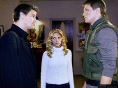 Buffy contre les vampires S4 E20 Facteur Yoko