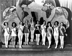 Miss America 1927