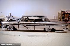 Can An Edsel Be Cool? Damn Right ItCan