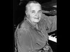 Tatiana Nikolaeva plays Bach Preludium & Fugue C-sharp minor