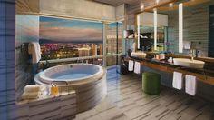 Sky Suites at ARIA Resort & Casino in Las Vegas, Nevada