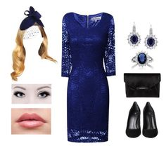 """""""Royal Elegance #23"""" by teodoramaria98 ❤ liked on Polyvore featuring True Decadence, Giuseppe Zanotti, Miadora and Givenchy"""