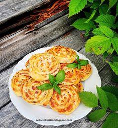 Cebicin keittiö: Kinkkukierteet Spaghetti, Ethnic Recipes, Food, Essen, Meals, Yemek, Noodle, Eten
