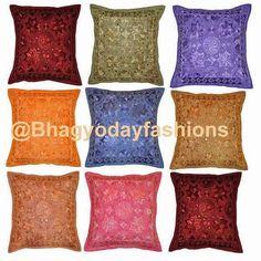 Textile Shop: GET BEST OFFER50 pieces LotIndian Decor Embroider...