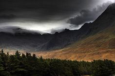 Isle of Skye-scape by bgladman on Flickr.