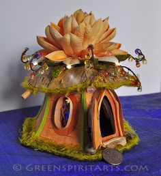 Pleasing Fairy House In Christmas With Holly Hallmark Movie  Fairy  With Great Greenspirit Arts Faerie Casa  With Beauteous Childrens Wooden Garden Furniture Also Contemporary Garden Rooms In Addition Pig Garden Ornament And Rick Nelson Garden Party As Well As Wyndham Garden Long Island City Reviews Additionally Thatched Garden Buildings From Pinterestcom With   Great Fairy House In Christmas With Holly Hallmark Movie  Fairy  With Beauteous Greenspirit Arts Faerie Casa  And Pleasing Childrens Wooden Garden Furniture Also Contemporary Garden Rooms In Addition Pig Garden Ornament From Pinterestcom