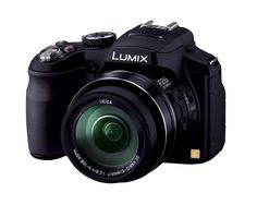 "Panasonic Lumix DMC-FZ200 12.1 MP Digital Camera with CMOS Sensor and 24x Optical Zoom - International Version (No Warranty). 12.1 MP MOS Sensor LSI Venus Engine Image Processor. 25-600mm f/2.8 Leica Optical Zoom Lens 3.0"" Free Angle 460K-dot LCD Display. 0.2"" Electronic View Finder w/ 100% FOV 12 fps Continuous Shooting. RAW and RAW+JPEG Recording Option Full HD 60p Video Recording. Filter Thread: 52mm Hot-Shoe Accessory Mount."