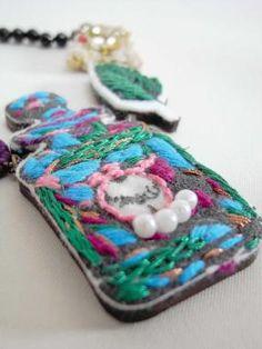necklace originality