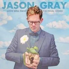 The fourth studio album from singer/songwriter Jason Gray, 2014's Love Will Have the Final Word, features more of the Christian singer/songwriter's melodic, passionate rock music. Produced by Jason In