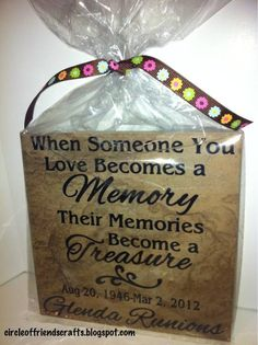 ♥♥ this.... Photo on DIY and crafts / Memory Tile  Free Pinterest E-Book Be a Master Pinner  http://pinterestperfection.gr8.com/