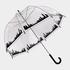New York Skyline Bubble Umbrella | MoMA Store
