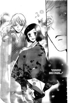 Kamisama Hajimemashita 149 Natsu Scanlation