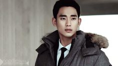 Kim Soo Hyun for Beanpole Outdoor