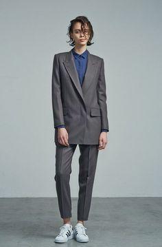 ジョン ローレンス サリバン(JOHN LAWRENCE SULLIVAN) 2014-15年秋冬コレクション Gallery20 - ファッションプレス