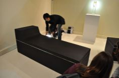 Iklips Sofa Design by Kei Senga  #furniture #interior #home #decor #design