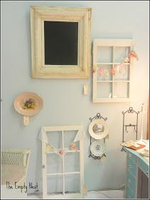 The Empty Nest: Chalk Paint® Project Gallery