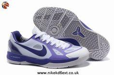 New Purple White Nike Black Mamba 24 Kobe 579756 403 Basketball Shoes Shop Kd 6 Shoes, Nike Kobe Shoes, New Jordans Shoes, Air Jordan Shoes, Cheap Shoes, Sneakers Nike, Cheap Jordans, Converse Shoes, Kobe Bryant Basketball Shoes