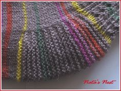 Natas Nest: Socks