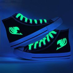 Fairy Tail Anime Logo Canvas Shoes Cosplay Shoes Sneakers Black/ White/ Luminous Telacos http://www.amazon.com/dp/B019F8U99E/ref=cm_sw_r_pi_dp_nAp4wb10Z7VC5