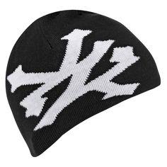 Zoo York bonnet Crooked Cracker beanie noir 20€ #zooyork #bonnet #beanie #bonnets #beanies